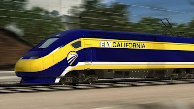 California High Speed Rail and its details
