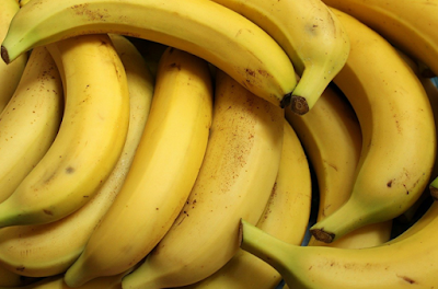 kandungan pisang bagi kesehatan
