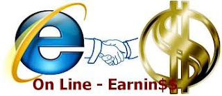 Online Earning image