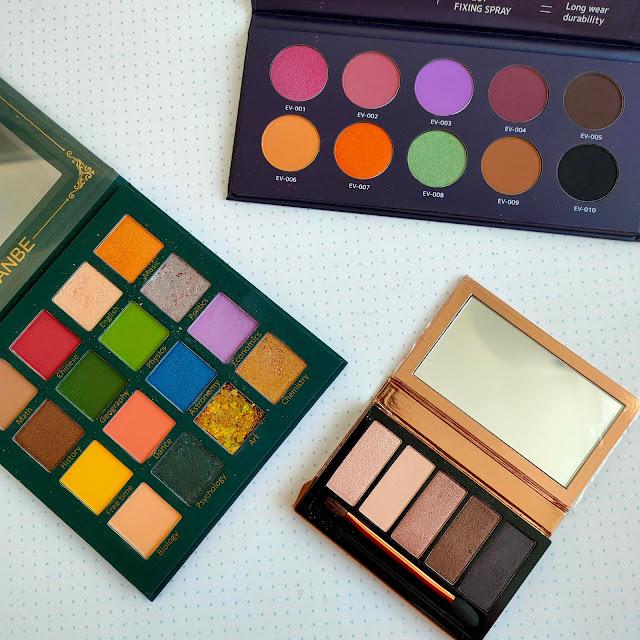 Mis regalos de reyes: Maquillaje y cosmética 03