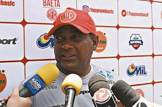 Gerson Evaristo é conhecido como o ''Rei do Acesso''