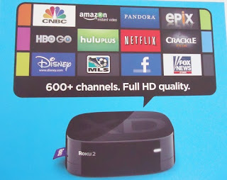Over 700 Roku Channels and More Every Day