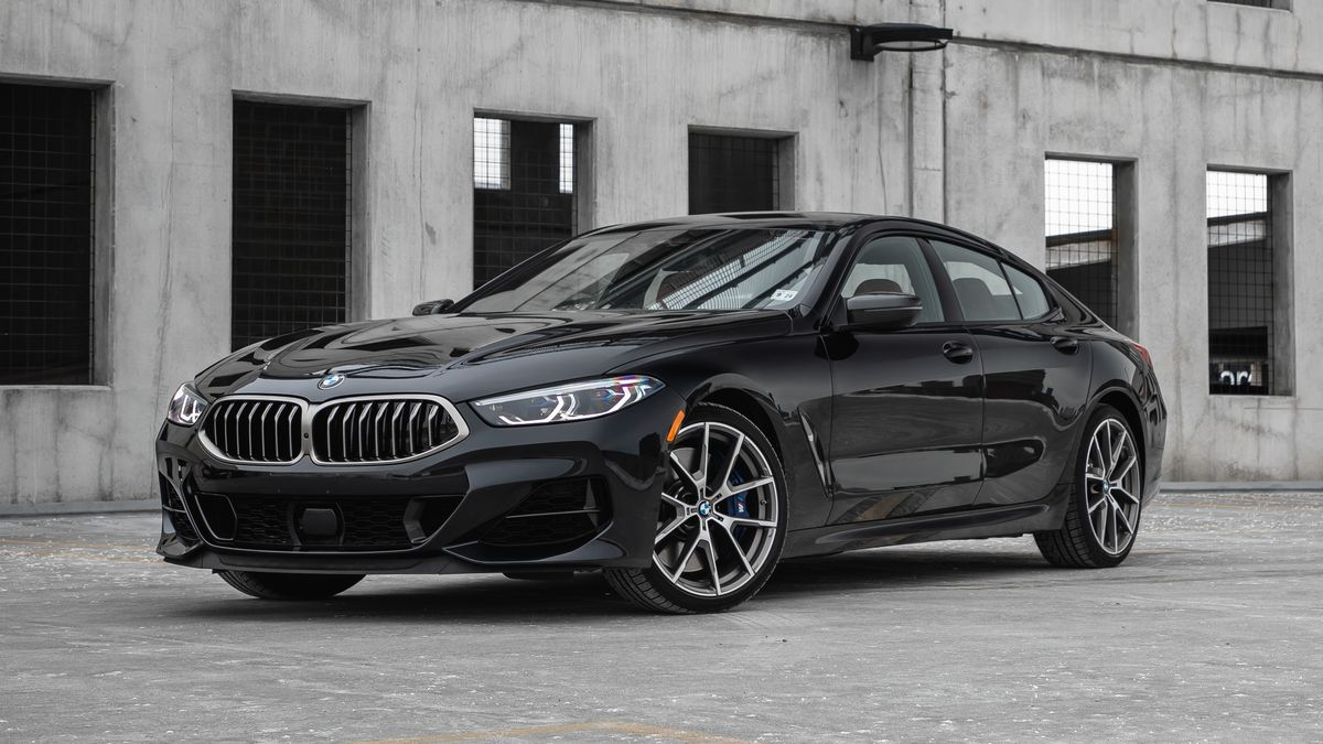 2020 Bmw 8 Series Gran Coupe Overview Pricing And Specs Future Car