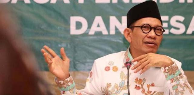 PBNU: Banyak Kiai Daerah Kecewa Jokowi Tunjuk Fachrul Razi Jadi Menag