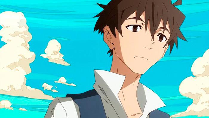 Great Pretender anime (Wit Studio)