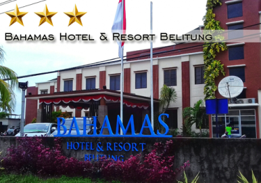 Bahamas Hotel and Resort - Bintang 3