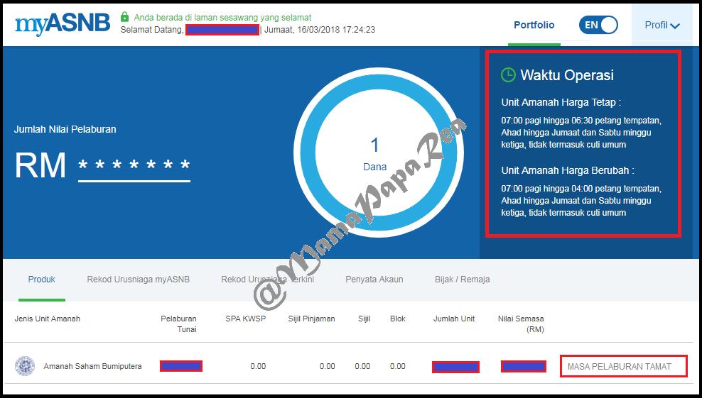 Asb Online Myasnb Cara Buat Pindahan Transfer Untuk Themelower