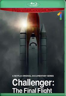 Challenger: El vuelo final (2020) Temporada 1 [1080p Web-Dl] [Latino-Inglés] [LaPipiotaHD]