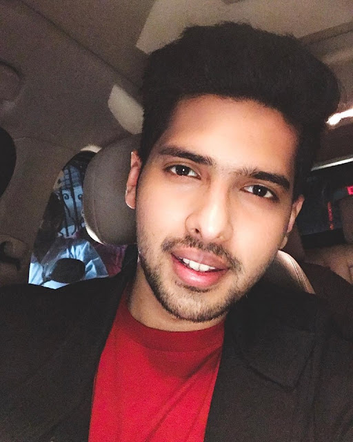 Armaan Malik Wiki, Height, Weight, Age, Wife, Family and Biography