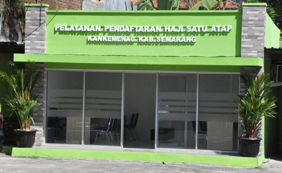 Alamat Lengkap Dan Nomor Telepon Kementerian Agama Se Provinsi Jawa Tengah Portal Alamat