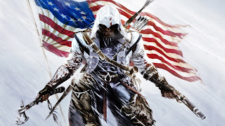 Assassin's Creed 3 Remastered PS3 Wallpaper