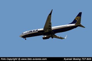 AVIÓN BOEING 737 NEXT GEN EI-EMM