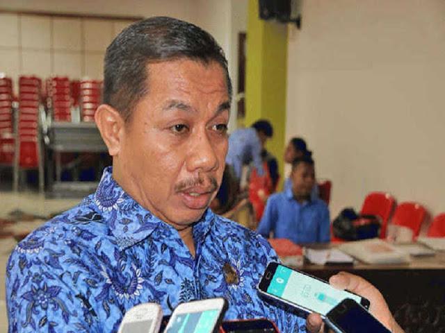 Pemerintah Kota Jayapura Berlakukan Pajak Air Tanah