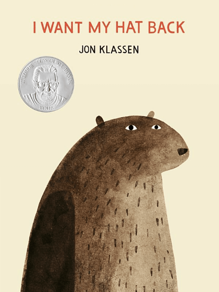I Want My Hat Back is fun and fabulous book by Jon Klassen. Here are two free book responses.