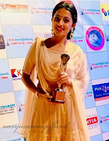 Navya Swamy (Indian Actress) Biography, Wiki, Age, Height, Family, Career, Awards, and Many More