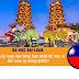 Du học Đài Loan: Đăng ký ngay học bổng toàn phần hệ thạc sĩ Đài Loan kỳ tháng 9/2021!