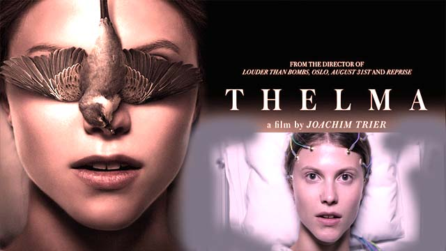 "Hollywood Movie "" Thelma ""  Review"