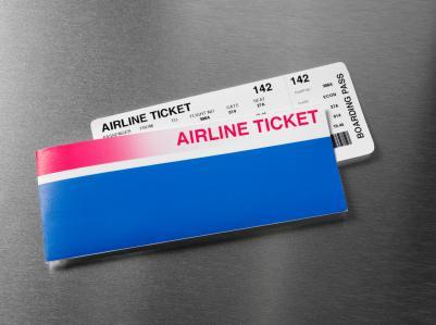 Airline ticket booking fraud in UAE