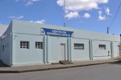 Centro de Referência Covid-19 de Barreiras oferta atendimento especializado aos pacientes atingidos pelo novo coronavírus