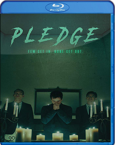 Pledge [2018] [BD25] [Latino]