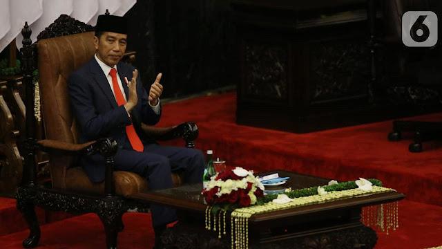 Delapan Kepala Negara yang Terpilih Kedua Kalinya Selain Jokowi