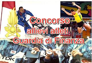 Concorso Guardia di Finanza - www.adessolavoro.com