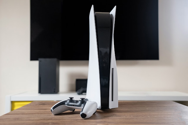 PS 5 Price And Launch Date - Indonesia