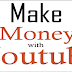 How To Make Money Online via YouTube?