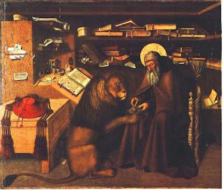 Thánh HIÊRÔNIMÔ Linh Mục, Tiến Sĩ Hội Thánh (340-420)