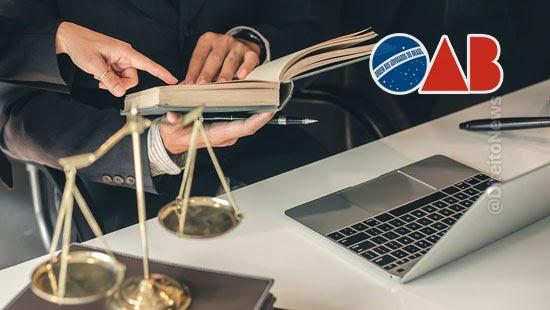 oab prerrogativas direito defesa projeto lei