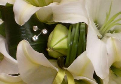 Coursier fleurs