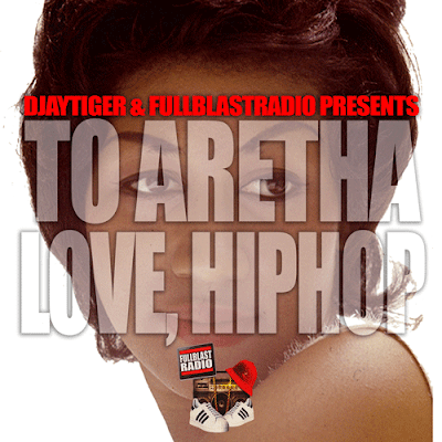 To Aretha, Love HipHop