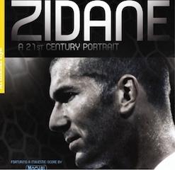 Zinedine Zidane, Zidane: A 21st Century Portrait