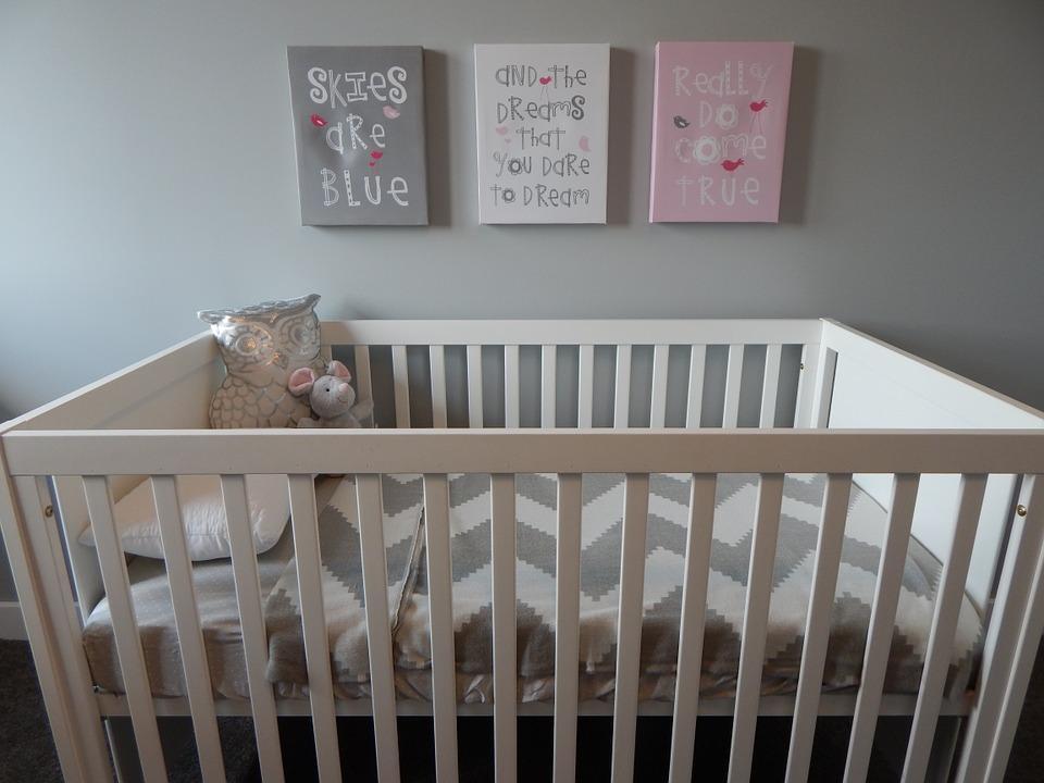 Unique Crib