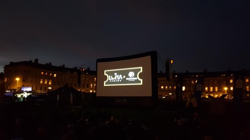 The Luna Cinema Review