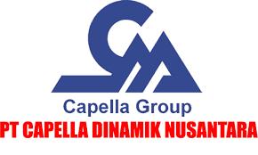 Lowongan kerja PT Capella Dinamik Nusantara Penempatan Banda Aceh