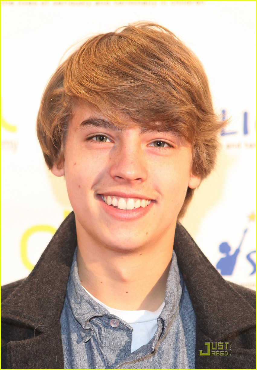 cole sprouse - photo #15