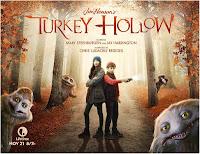 pelicula Jim Henson's Turkey Hollow (2015)