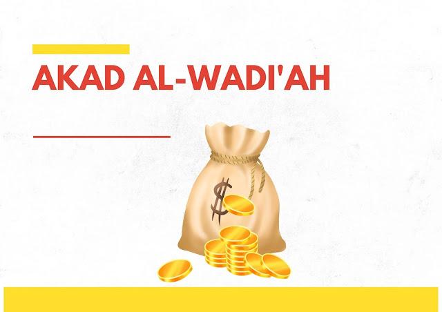 ilustrasi akad wadi'ah (sumber: pensilkita.com)