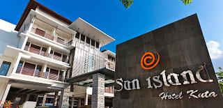 Hotel Career - Spa Therapist at SUN ISLAND HOTEL KUTA