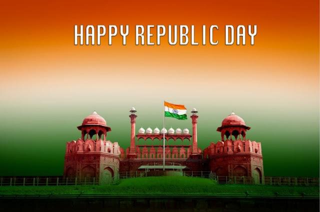 REPUBLIC DAY ESSAY IN ENGLISH I 26 JANUARY 2021 I INDIA I WFEED I RED FORT