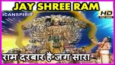Ramayana characters