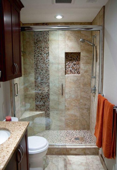 model kamar mandi minimalis ukuran 2x1 meter modern