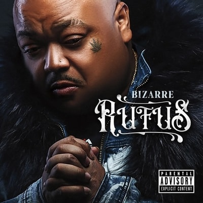 Bizarre - Rufus (2019) - Album Download, Itunes Cover, Official Cover, Album CD Cover Art, Tracklist, 320KBPS, Zip album