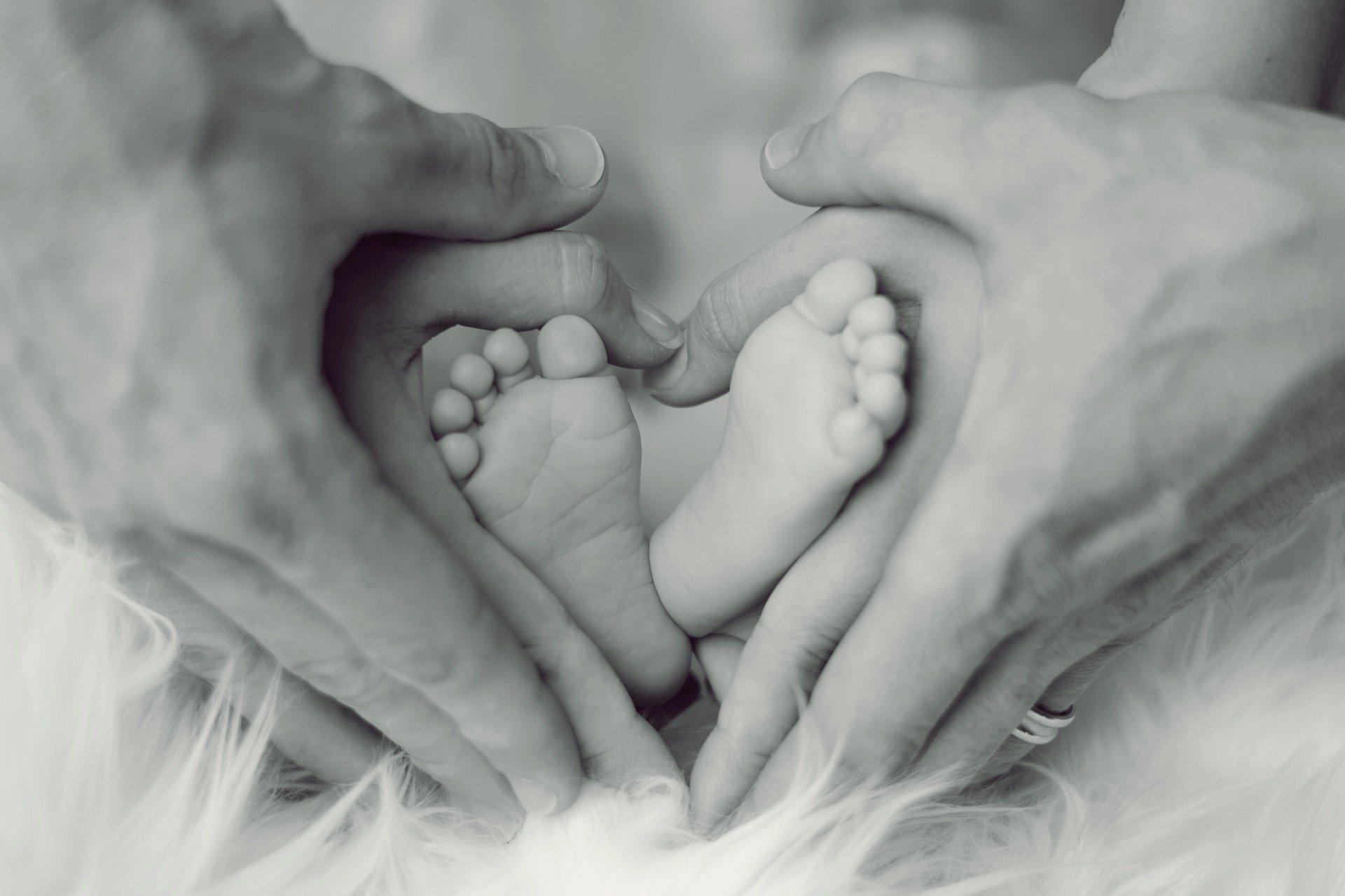 Comme les deux premiers,leur troisième enfant naît en 6 janvier