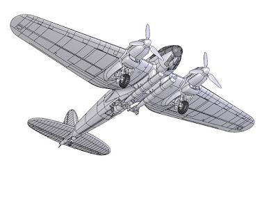 Heinkel He111 H-6 picture 3