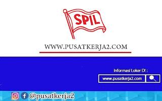 Lowongan Kerja SMA SMK D3 S1 September 2020 PT Salam Pacific Indonesia Lines