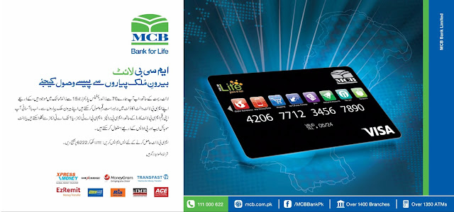 working credit card for online shopping in pakistan