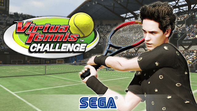 Virtua Tennis Cahllenge 1.0.9