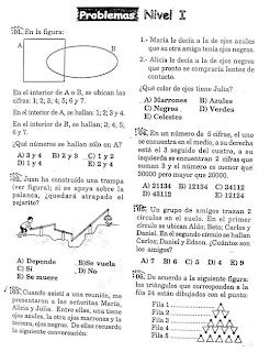 El Blog Del Profe Alex Razonamiento Logico Matematico Ejercicios Resueltos